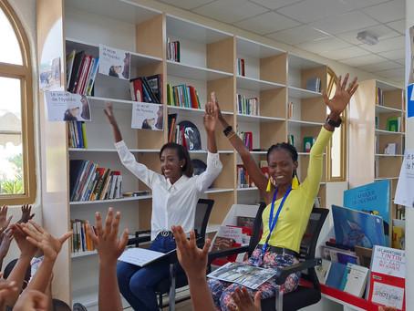 Journée Culturelle à L'Institut Français du Rwanda