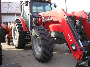 farm equipment, Norfolk Implement Inc