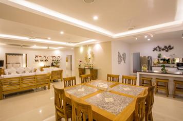 10 DINNING ROOM, LIVING ROOM & KITCHEN.j