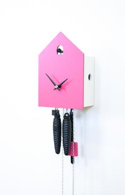1-Tage Werk (pink)