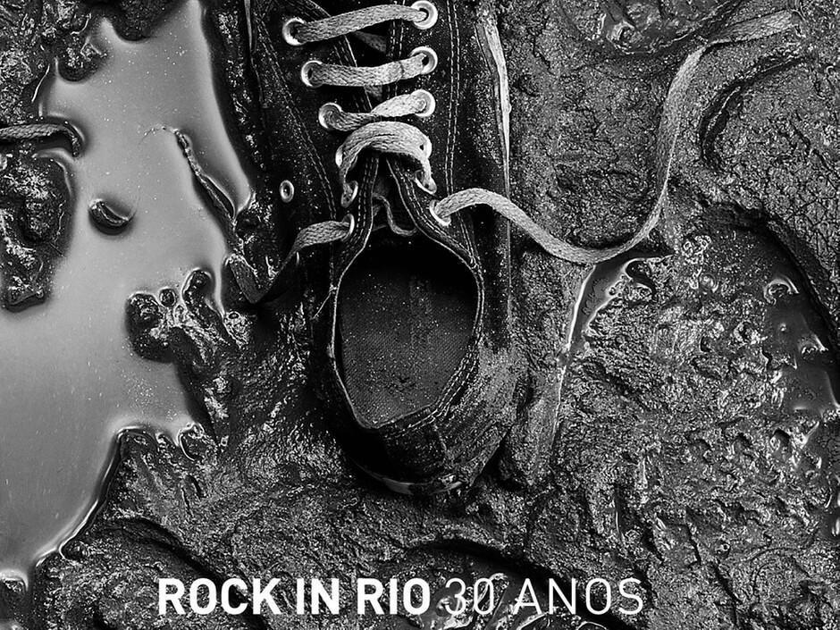 Rock in Rio 30 ANOS | Copywriting