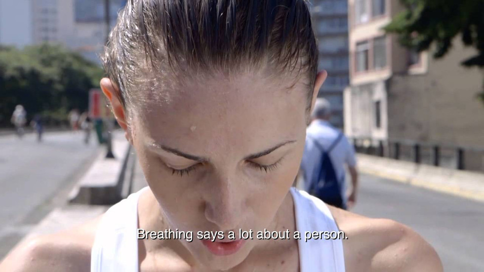 PUMA RUN THERAPY   Peppery Comunic   Global SMM Campaign