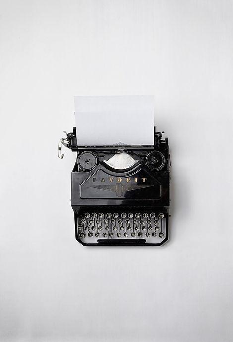 All Type_Typewriter_Be Understood.jpg