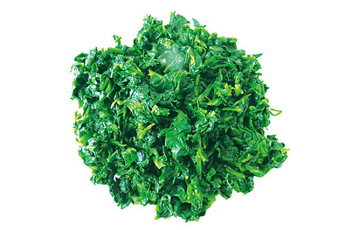 Spinach IQF