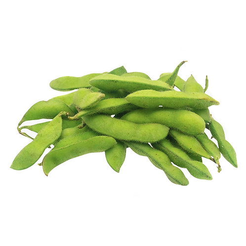 Edamame In Shell