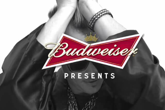 BUDWEISER | Africa + Peppery Comunic | Global SMM Campaign