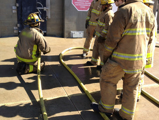 3 Habits Productive Firefighters Find Time for Everyday - By John Reid