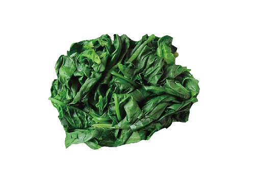 Spinach Whole Leaf