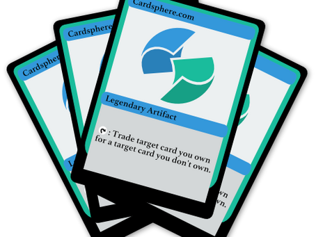 Introducing Cardsphere & Virus Talk