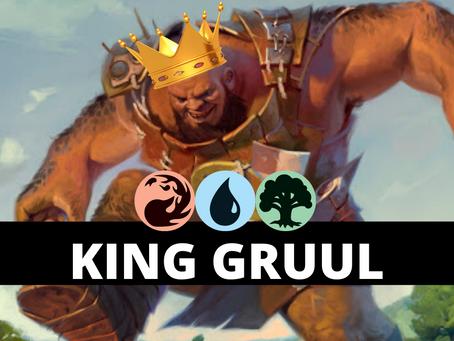 King Gruul!