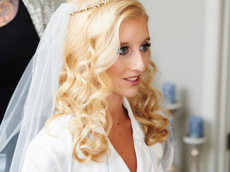5 Reasons Why hiring a Professional Hair/Makeup Artist is a must for your big day