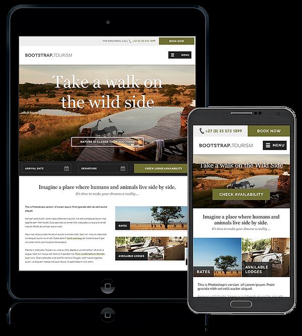 Responsive Web Design in Mount Barker SA