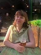 Phoebe Rees-Sutton pic  - Phoebe Sutton.