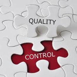 Controllo qualità