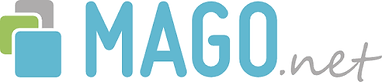 Logo Mago .net