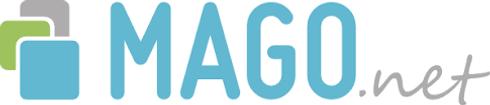 Logo Mago.net
