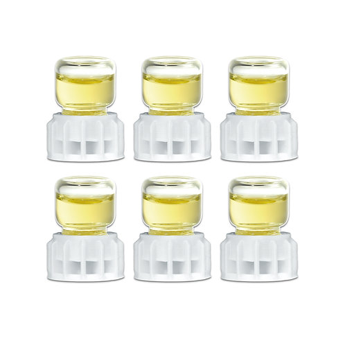 byFormica Liquid Feeder- Micro 6 Pack (1ml)