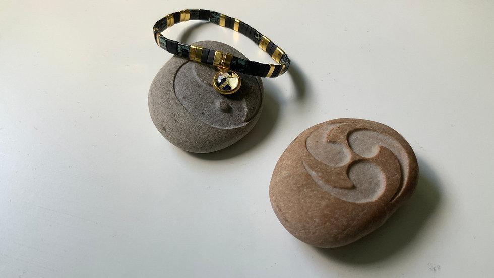 Bracelet perle myoki