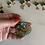 Thumbnail: Boucles d'oreilles éventails
