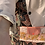 Thumbnail: Pochette tissus modèle :ANGEL