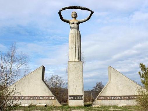 Памятники Молдовы