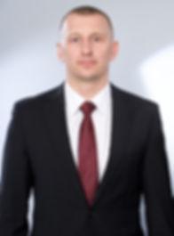 Жирков Дмитрий Анатольевич Председатель РОД Белые журавли