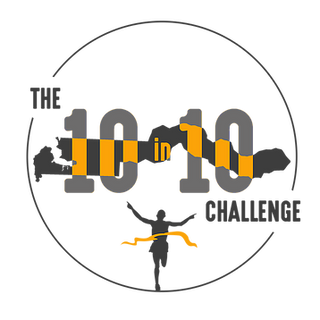 Gambia 10 in 10 Challenge