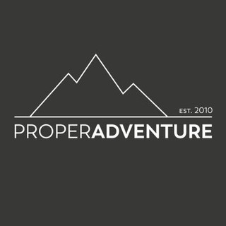 Proper Adventure