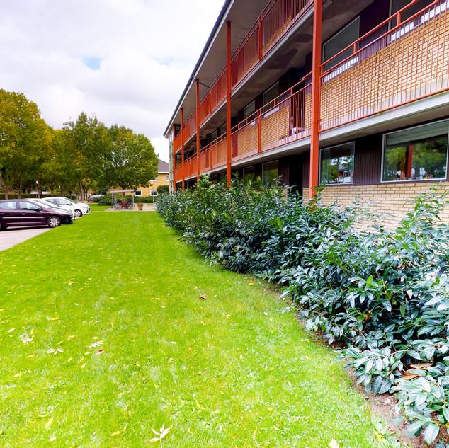 Bistrup Park 55, Birkerød