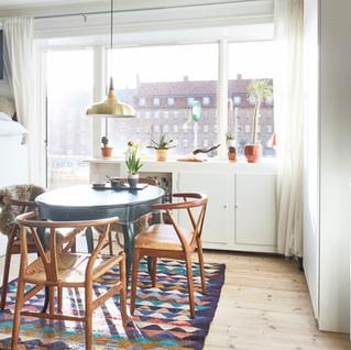 Slejpnersgade 6, 2 - København N