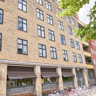 Torvegade 35, 2 tv - København S