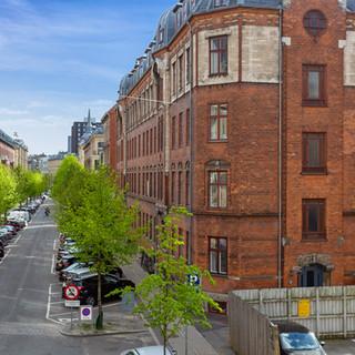 Martensens Alle 15, 4 - 1828 Frederiksberg C