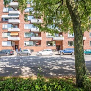 Vester Søgade 62, st. tv - København V