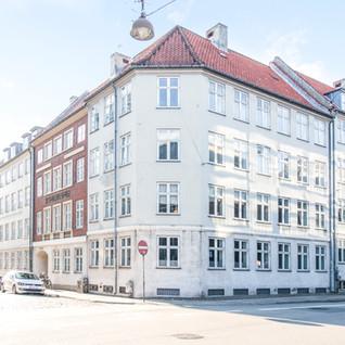 Laksegade 20 C, st.tv - København K