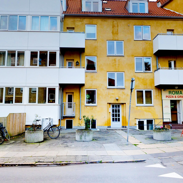 Glücksvej 13, 1 tv - København SV