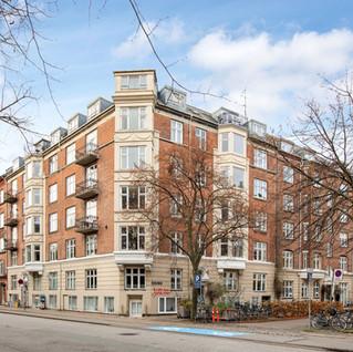 Julius Bloms Gade 3, 5- 13, 2200 København N