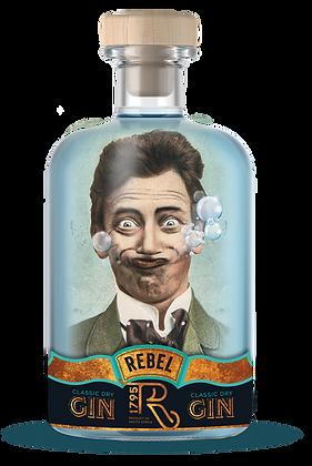 REBEL Gin (750ml)
