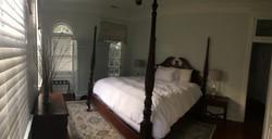 Eugene O'Neil Bedroom