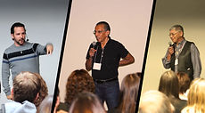 BC Indigenous Educational Storytellers and Residential Shool Survivors in Schools