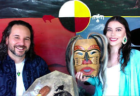 Virtual Online Indigenous Storytelling Workshop