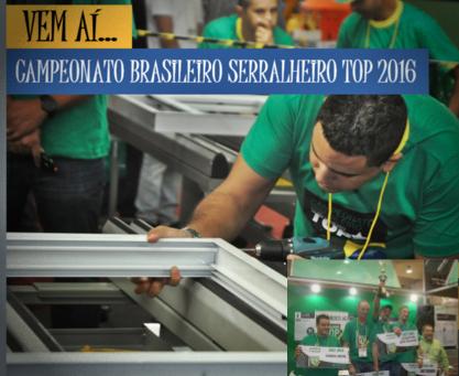 CANAL DO SERRALHEIRO PROMOVE CAMPEONATO NA FESQUA 2016