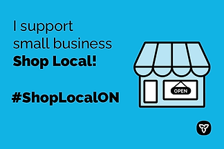 I Support Small Business_4x6 Blue ENG.pn
