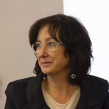 Bettina Pelz. Photo LIFAresearch Dortmun