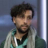 Aymen Gharbi. LICHTCAMPUS Wismar.de 2019