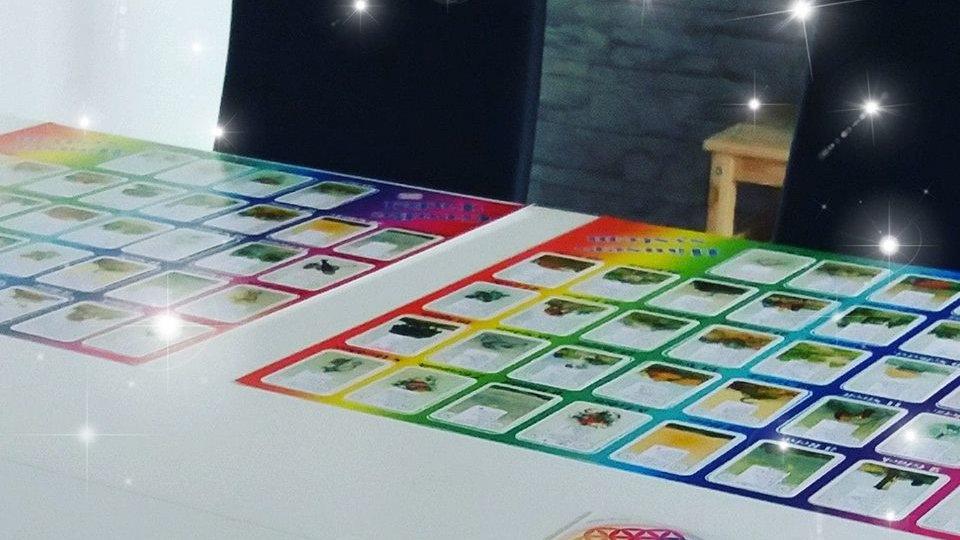 VIDEOKURS Kartenlegen lernen Lenormand