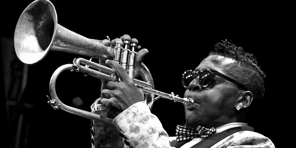 3rd Annual Roy Hargrove Tribute Show