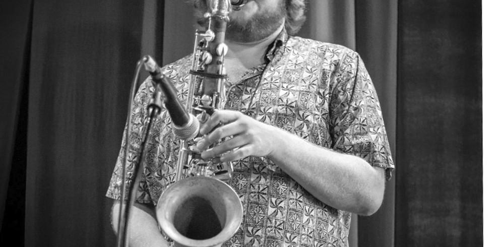 Jeremy Langthorn Quartet
