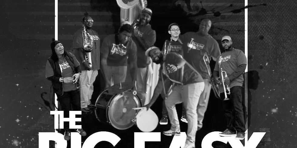 The Big Easy Brass Band