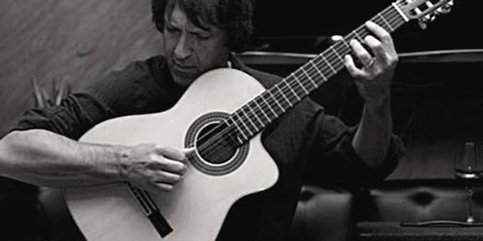 Marcelo Berestovoy Flamenco Trio