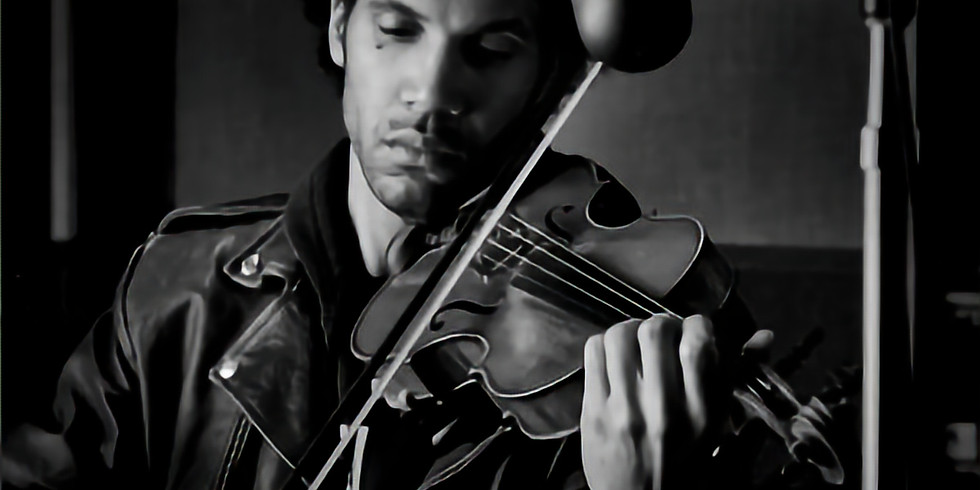 Scott Tixier and Friends